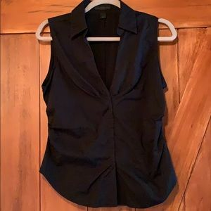 Express women's blouse size large